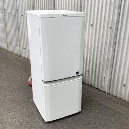 福山市不用品回収 冷蔵庫