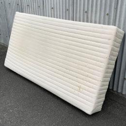 福山市不用品回収 ベッド