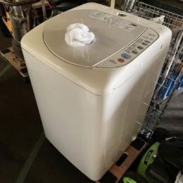 福山市不用品回収 洗濯機