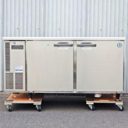 ホシザキ 業務用 台下冷蔵庫 テーブル形冷凍冷蔵庫