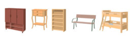 回収品目 家具