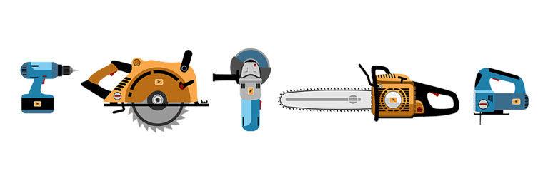 回収品目 工具